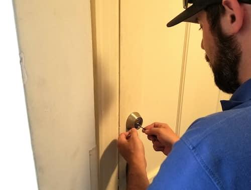 Door Lockout Service