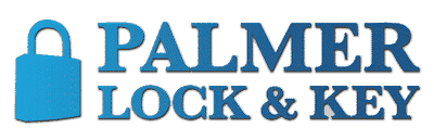 Palmer-lock-and-key-locksmith-logo