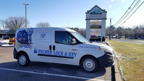 locksmith norton ma