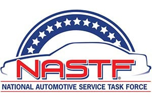 image of the NASTF logo