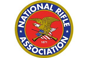 image of the NRA logo